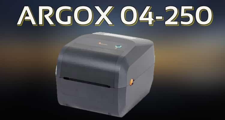 ARGOX 04-250