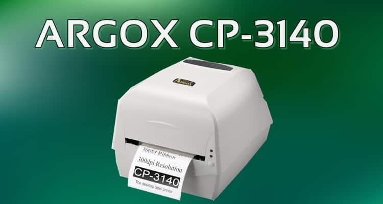 ARGOX CP-3140(HAZIR)