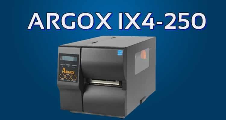 ARGOX İX4-250(HAZIR)