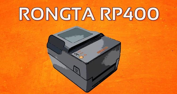 RONGTA RP400