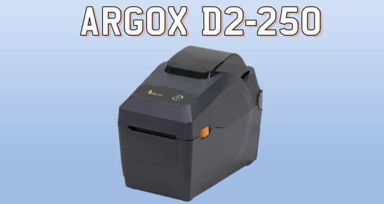 argox-d2-250