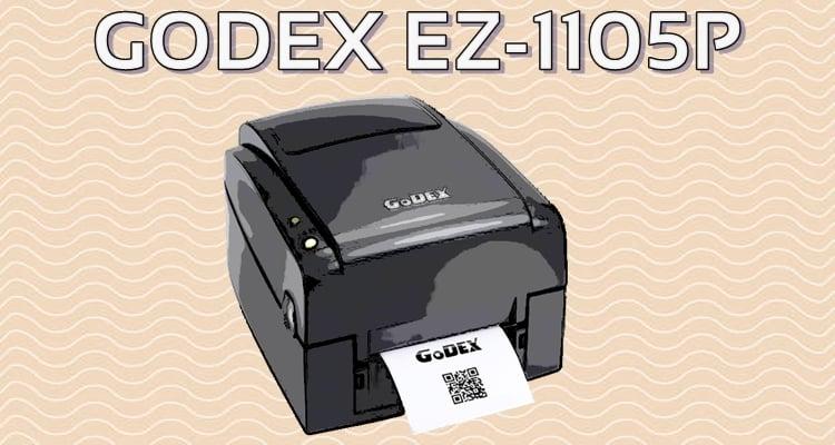 godex-ez-1105p