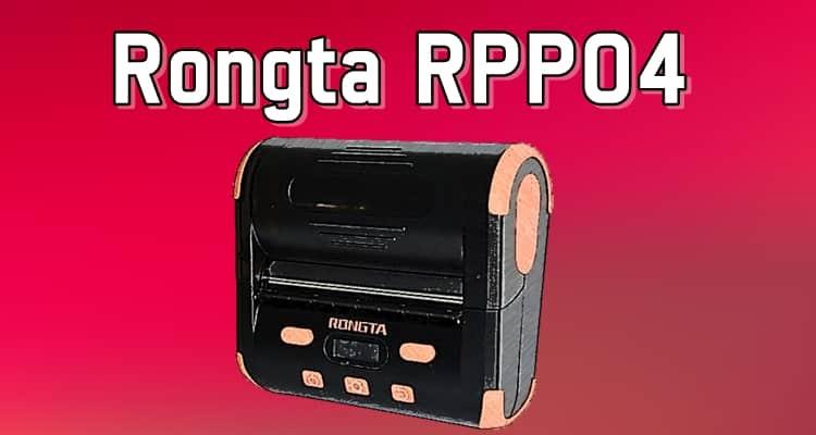 Rongta RPP04