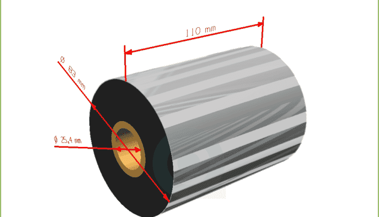 110-mm-x-450-m-standart-wax-resin-ribon-ne